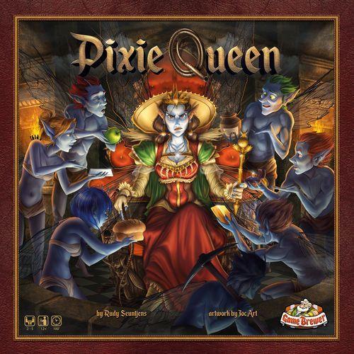 Bard Pixie queen (edycja polska) - darmowa dostawa kiosk ruchu