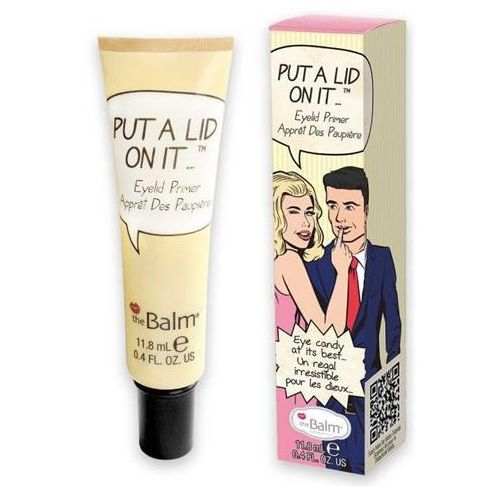 Put a lid on it eyeliner primer baza na powieki 11,8ml marki The balm