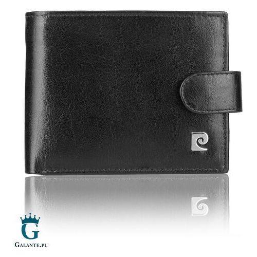 Portfel Męski Pierre Cardin YS507.1 324A RFID, YS507.1 324A