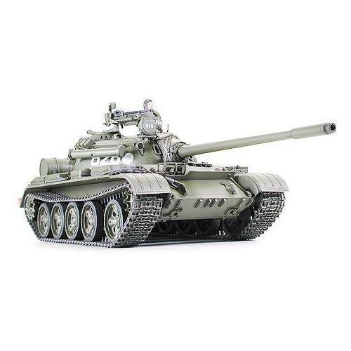 Tamiya Soviet tank t-55a (4950344996261)