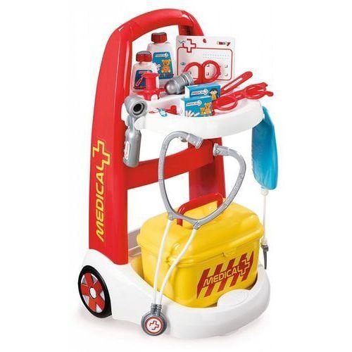 Wózek medyczny marki Smoby