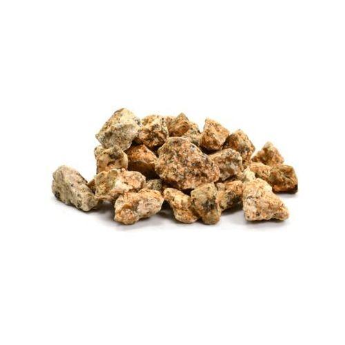 Kamień granit jura gelb grys 16-32 mm marki Stones garden źródła ogrodowych inspiracji