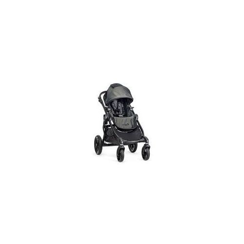 Wózek spacerowy City Select Baby Jogger + GRATIS (charcoal), 745146234963