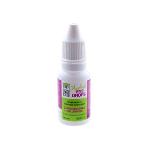herbal 15 ml marki Eye see