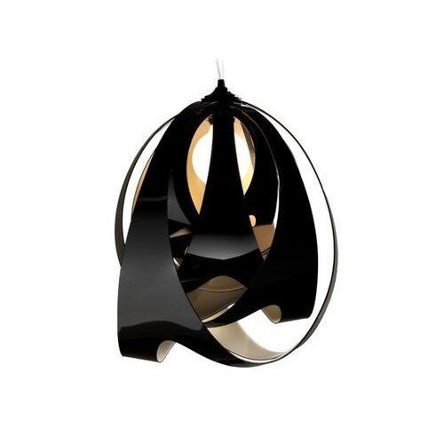 Lampa wisząca GOCCIA JET, kolor Czarny,