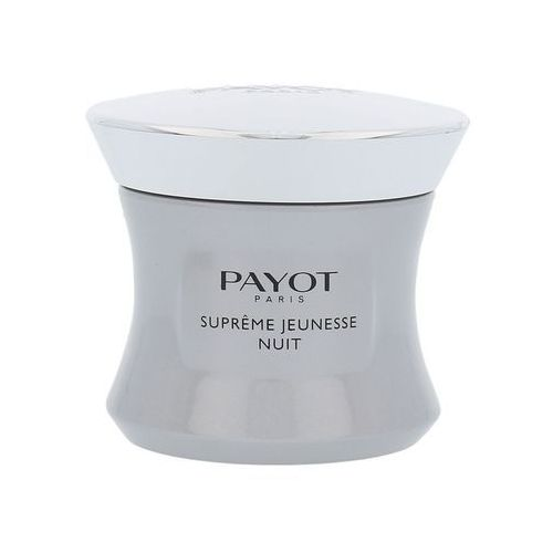 supreme jeunesse nuit night cream 50ml w krem do twarzy marki Payot