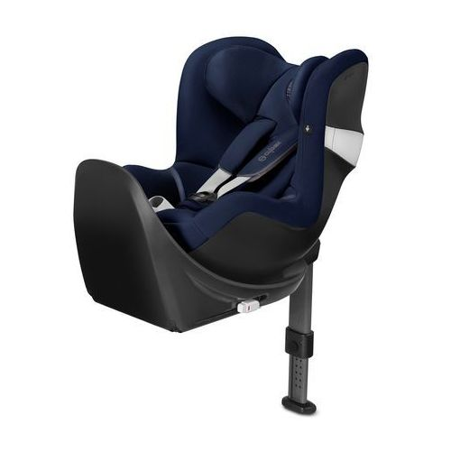 Cybex fotelik 0-18kg sirona m2 i-size + base m denim blue