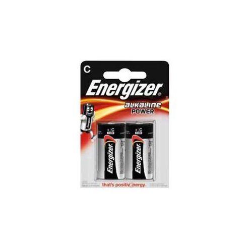 Bateria base lr14/c (2 szt.) + zamów z dostawą jutro! marki Energizer