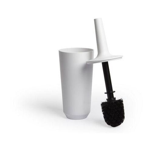 - szczotka do wc corsa - biała marki Umbra