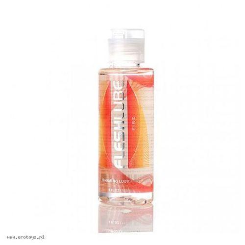 Fleshlight  - lubrykant rozgrzewający fleshlube fire 100 ml (8428508034969)