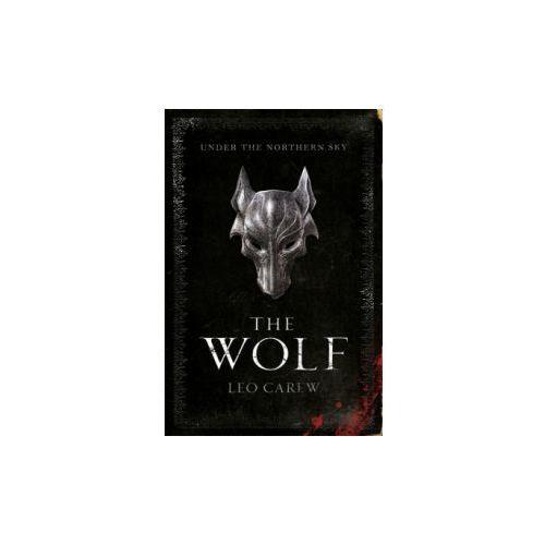 The Wolf, Headline