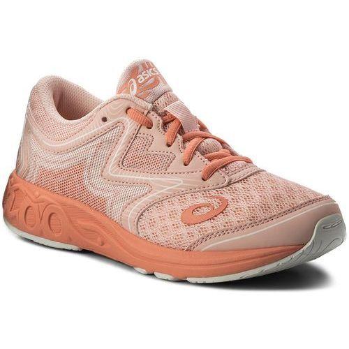 Buty ASICS - Noosa Gs C711N Seashell Pink/Begonia Pink/White 1706, kolor różowy