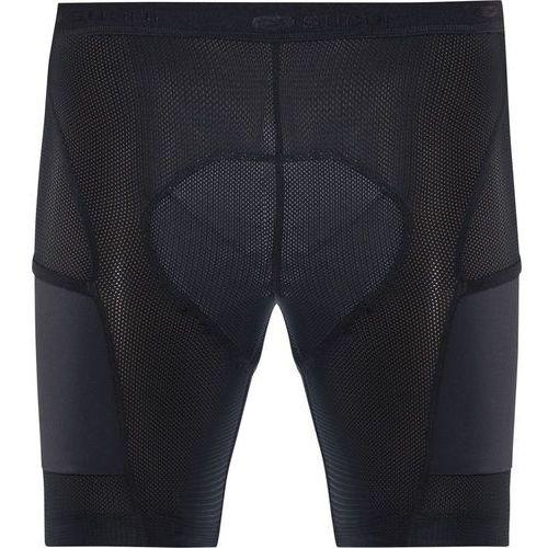 Sugoi Formula FX Liner Spodnie rowerowe Mężczyźni czarny M 2018 Spodenki z wkładką