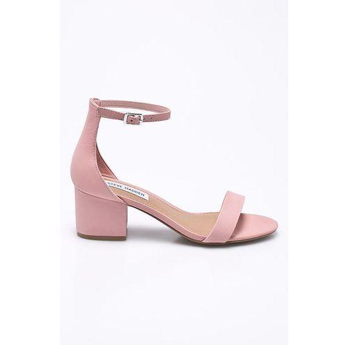 - sandały irenee marki Steve madden