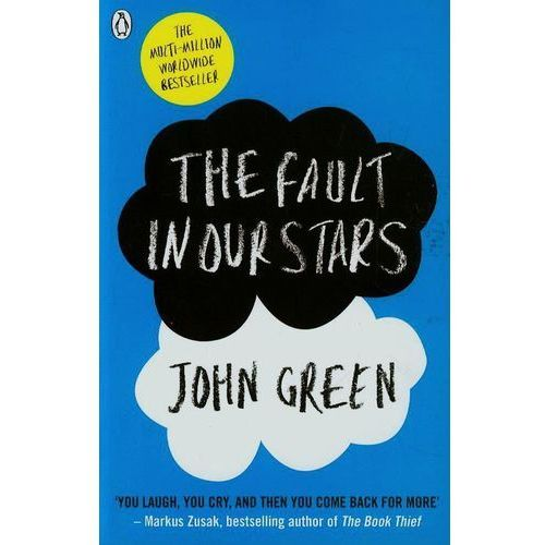 The Fault in Our Stars (336 str.)