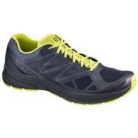 Nowe męskie buty sonic pro 2 m rozmiar 42 2/3-27cm marki Salomon