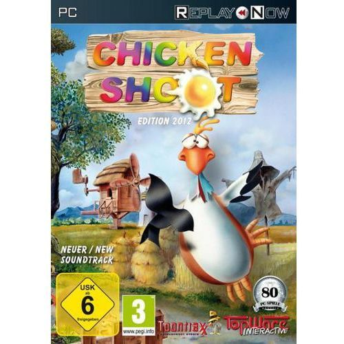 OKAZJA - Chicken Shoot (PC)