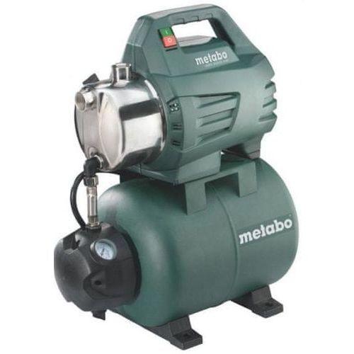 hydrofor domowy hww 3500/25 inox (600969000) marki Metabo