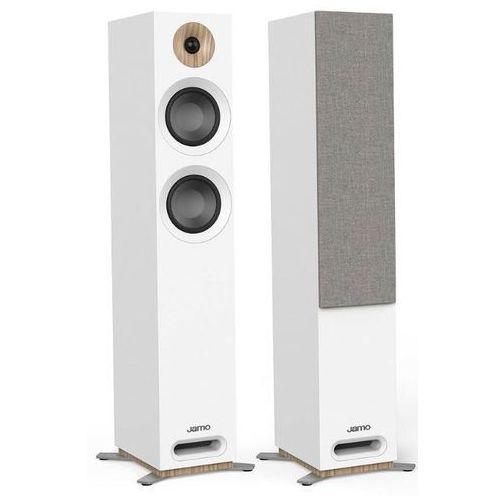 Kolumny głośnikowe JAMO S-807 Biały + DARMOWY TRANSPORT! (5709009002958)