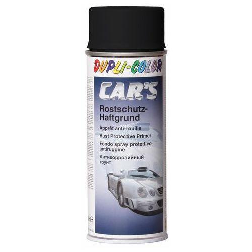Dupli- color Lakier samochodowy dupli color car's czarny połysk 400 ml (4048500385865)
