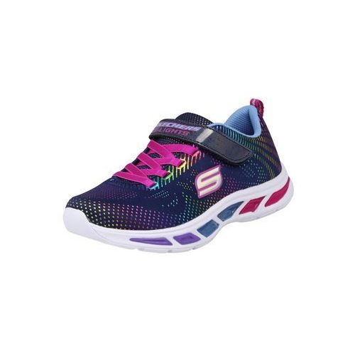 7984d8c9 Buty sportowe dla dzieci · SKECHERS Trampki niebieski (0192283235351)