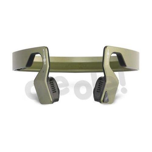 Słuchawki AFTERSHOKZ Bluez 2S Zielony