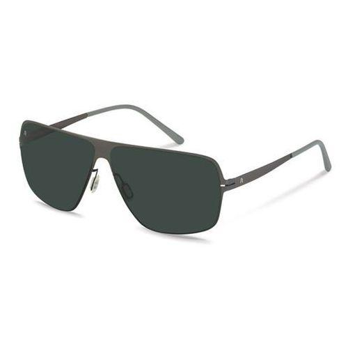 Rodenstock Okulary słoneczne r1412 a