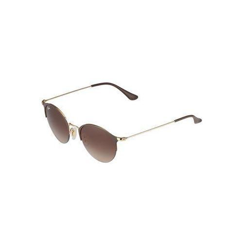 rb 3578 900913 okulary przeciwsłoneczne + darmowa dostawa i zwrot marki Ray-ban