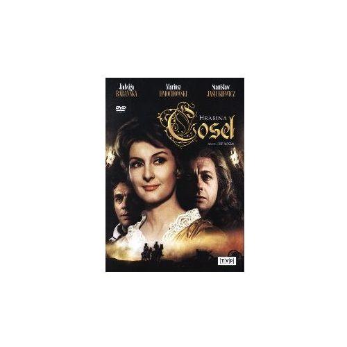 Hrabina Cosel (film)
