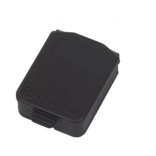 Neutrik scdx osłona plastikowa do gniazd typu ″d″ (czarna)
