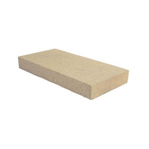 Joniec Przykrycie murka / słupka 40.3 x 20 x 5 cm betonowe beskid (5901874920737)
