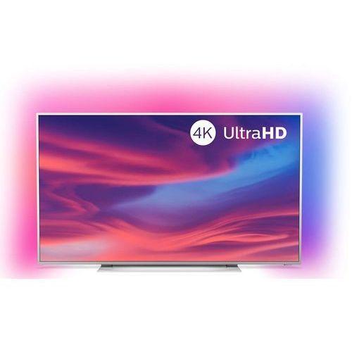 TV LED Philips 75PUS7354