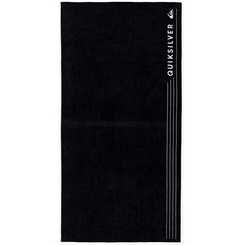 Quiksilver Ręcznik - linepacktwl black (kvj0)