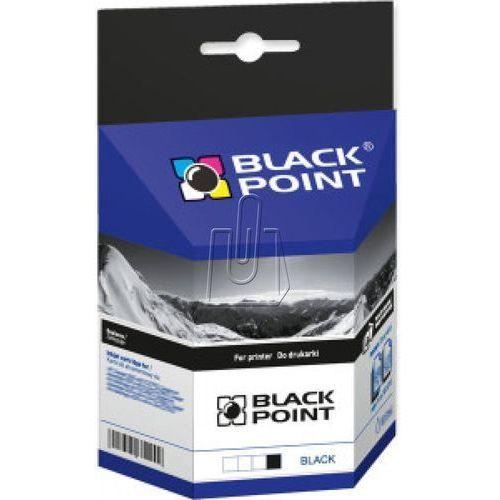Tusz BLACK POINT BPBLC900BK Zamiennik Brother LC900 BK z kategorii Tusze