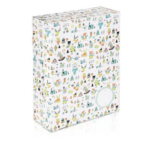 Topgal Pudełko świąteczne xmsbox2017 b - white