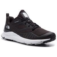 The north face Buty - rovereto nf0a3ml3ky4 tnf black/tnf white