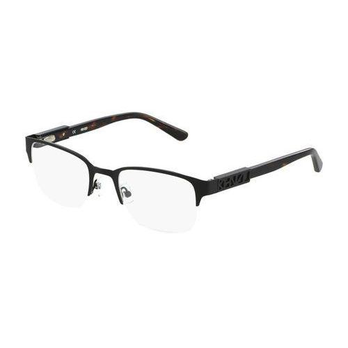 Okulary Korekcyjne Kenzo KZ 4206 C01