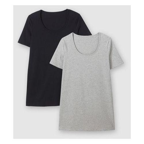 Castaluna T-shirt z krótkim rękawem (2-pak)