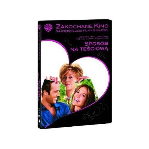Galapagos films / new line cinema Sposób na teściową (zakochane kino) (7321909728493)