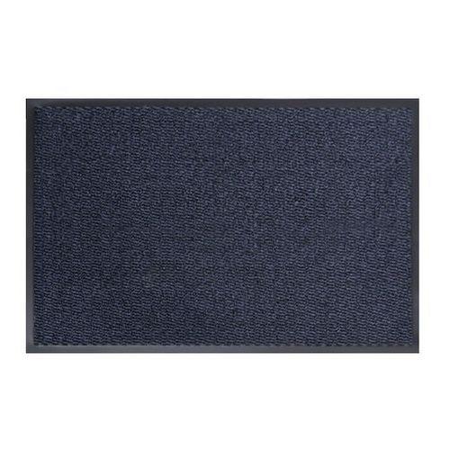 Wycieraczka Zone 90 x 150 cm niebieska (5391513767791)