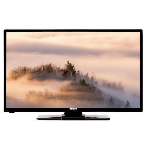 TV LED Orava LT-830 - BEZPŁATNY ODBIÓR: WROCŁAW!