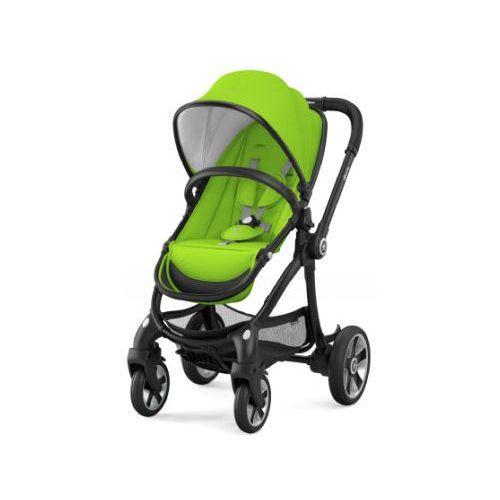 Kiddy Wózek dziecięcy Evostar 1 Spring Green (4009749366398)