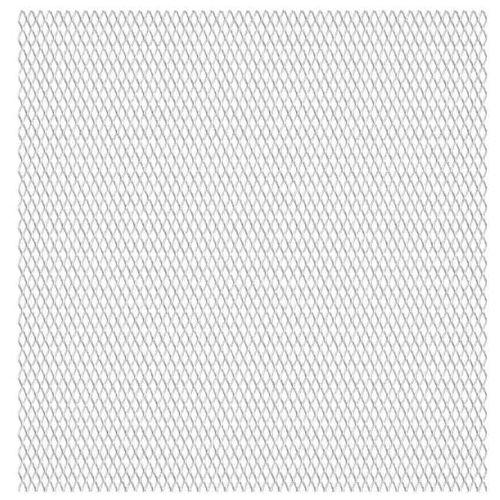 siatka pleciona ze stali nierdzewnej, 100x100 cm, 30x 17x2,5 mm marki Vidaxl
