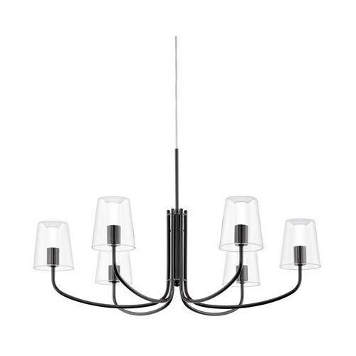 NOVENTA 95005 LAMPA WISZĄCA ŻYRANDOL LED EGLO