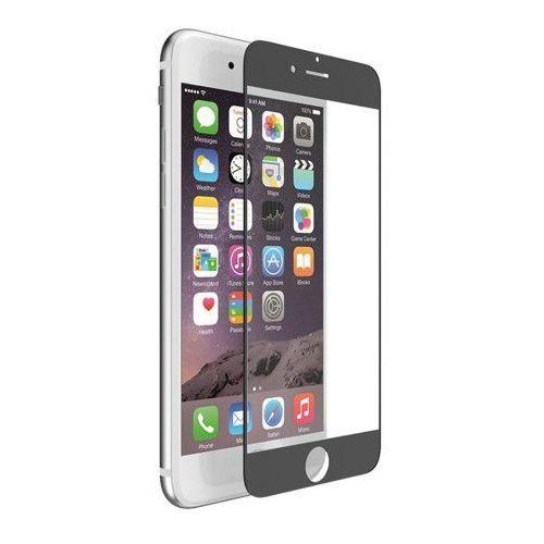 X-Doria Aster Tempered Glass - Szkło ochronne 9H 0,33mm iPhone 7 Plus (czarna ramka) (6950941453103)