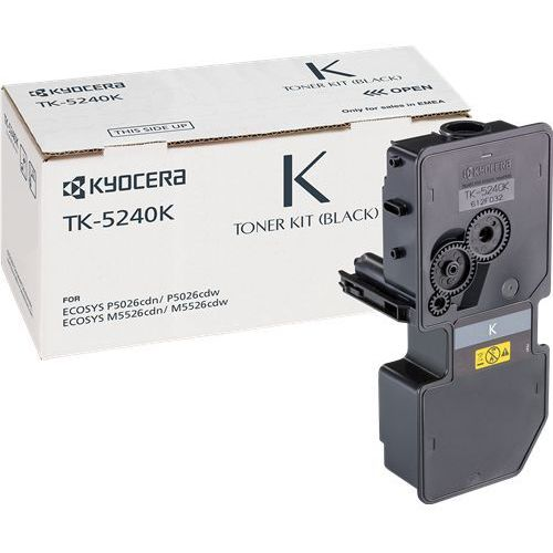 Kyocera toner Black TK-5240K, TK5240K, 1T02R70NL0 ()