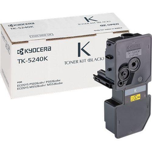 Kyocera toner Black TK-5240K, TK5240K, 1T02R70NL0, TK-5240K