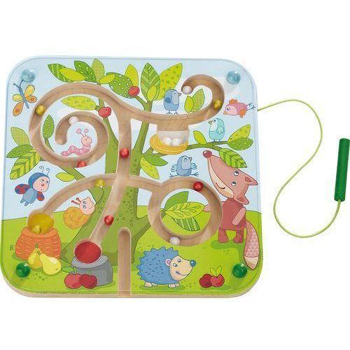 magnetyczna zabawka drzewko labirynt 301057 marki Haba