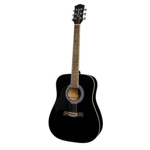 rd-12l-bk gitara akustyczna marki Richwood