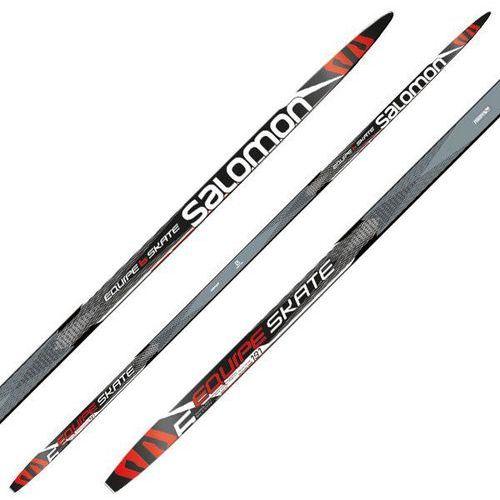equipe 6 skate - narty biegowe r. 181 cm marki Salomon
